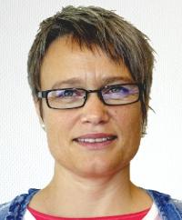 Anne Kari Faleide