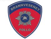 Follo Brannvesen logo