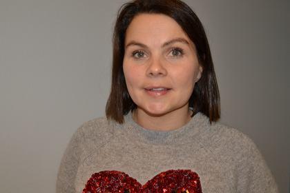 Marie Skinstad-Jansen desember 2016