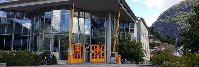 Kulturhus Sogndal