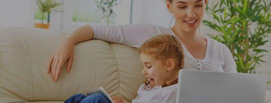 Skooler-foreldrepaalogging