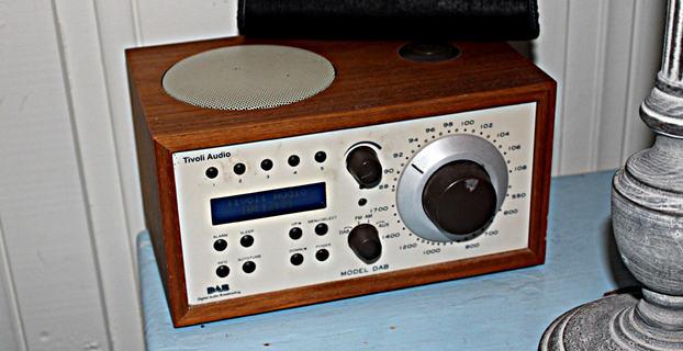 Radio søppel
