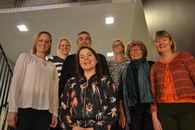 Første nordiske møte foreldresamarbeid barnehage