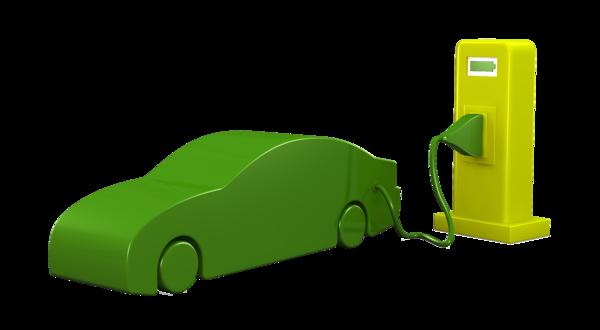 leasing av elbil