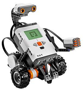 S3 Lego Robotics 2