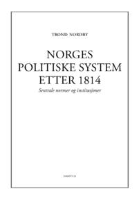 Norges politiske system