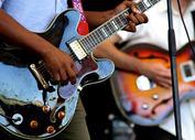 Bilde av gitar