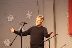 Dag  Vanberg vokal D