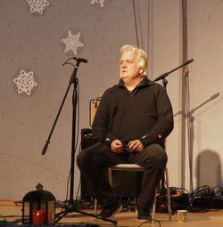 Einar Ese Vokal B