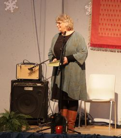 Judit Vestreim vokal A