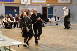 Sogn spel og dansarlag Pardans bygdedans klasse B