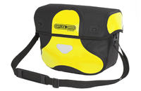 Ortlier Ultimate 6 handle bar bag