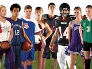 Team Sports SS