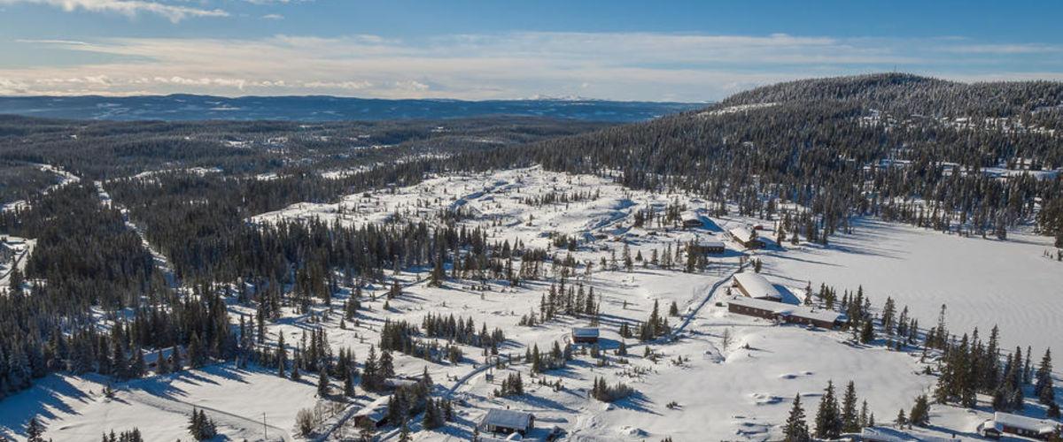 Nordseter Lillehammer Sæter II 2