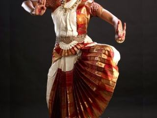 Indian Dance 1