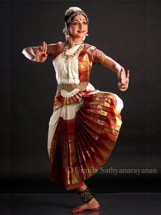 Indian Dance 1