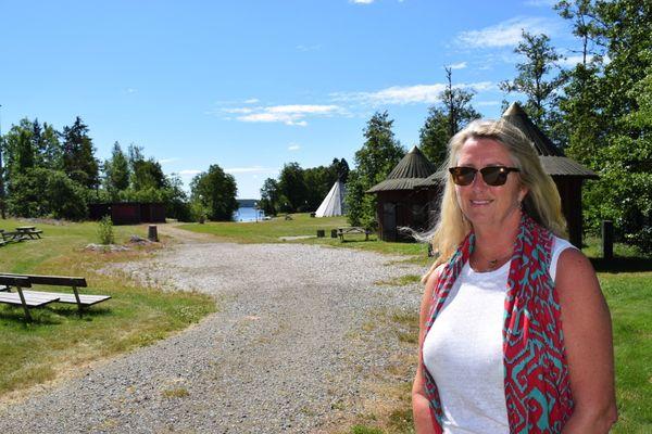 Nina Krafft Skolleborg -Strømsfossdagen