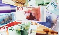 Nye norske sedler