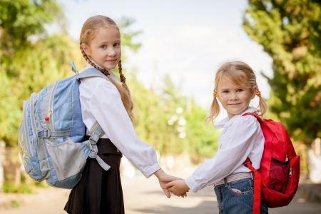 Skole jenter