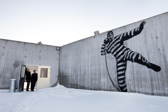 Halden fengsel