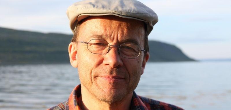 Ivar Thomassen