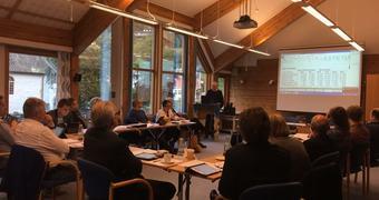 Kommunestyremøtet 14.09.2017