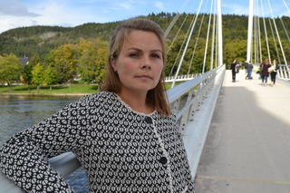 Marie Skinstad-Jansen Drammen 2017