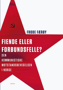 Kommunistforsideliten