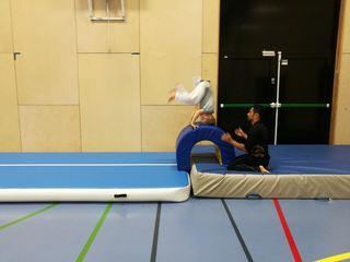 Acrobatics 1