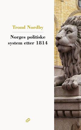 Norges politiske system_liten