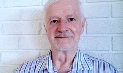 Øyvind Bastiansen