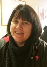 Linda Strand