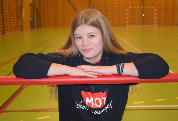 Karoline Jæger - hovedbilde MOT