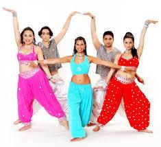 Bollywood Dance 2