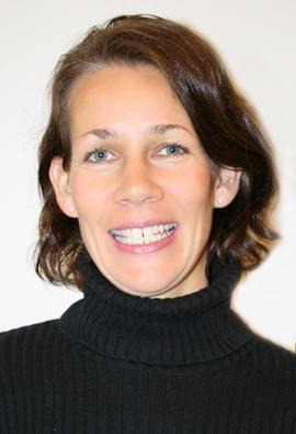 Caroline de Jongh