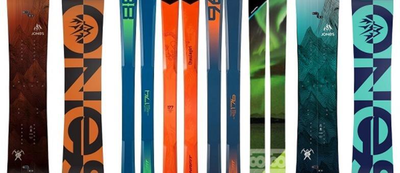 Man Tromsø Outdoor Ski and Splitboard Rentals 2018_600