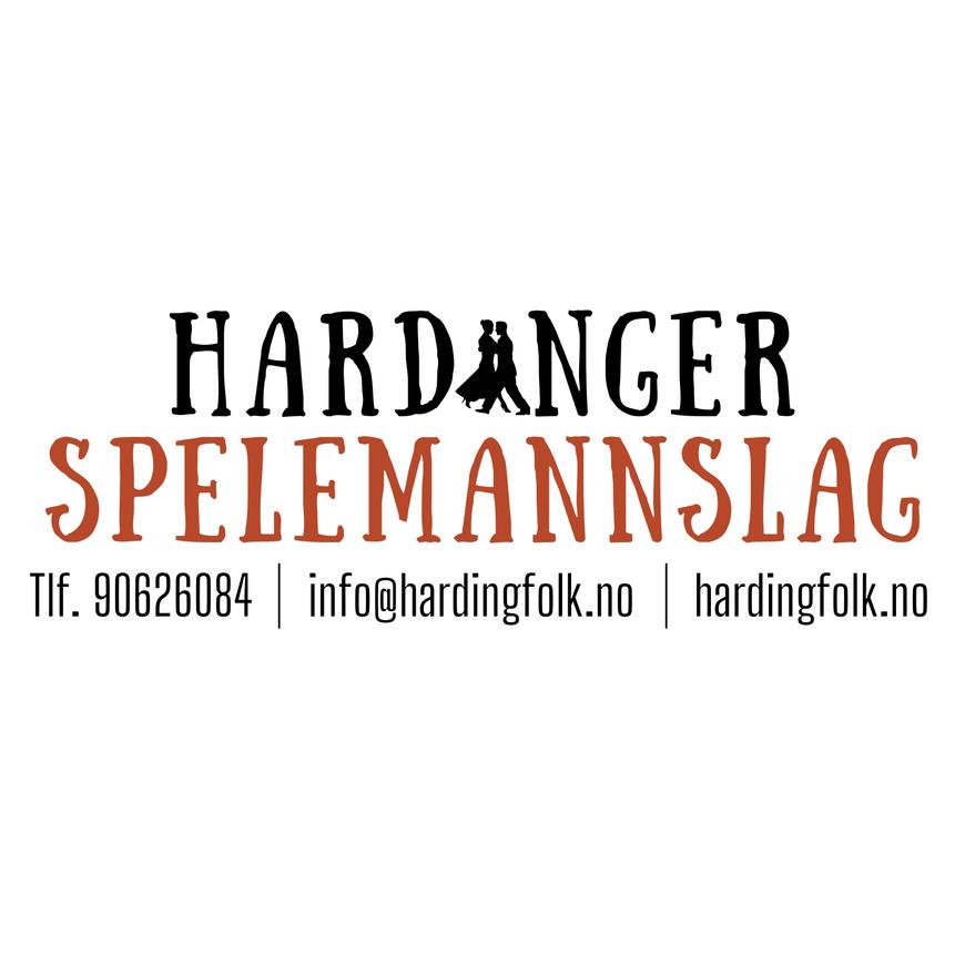 Hardanger Spelemannslag logo
