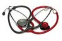 Bilde av to stetoskop