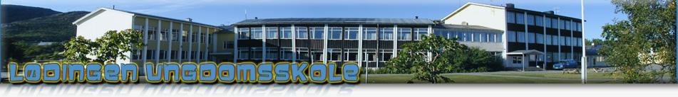 Lødingen Ungdomsskole