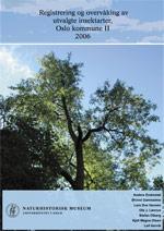 Forside rapport 2006