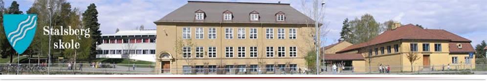Stalsberg skole