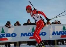 Hans Martin Gjedrem blir med Team Aker Solutions inn mot den nye sesongen.