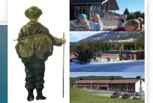 Rapporter, planer og system - Oppvekstetaten i Sigdal kommune