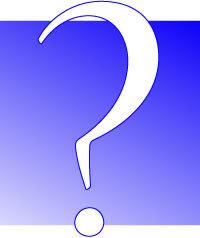 spørsmålstegn