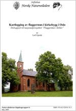 Flaggermus i Oslo-kirker 2009