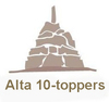 Logo Alta 10- toppers