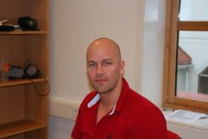 Fredrik Tveit