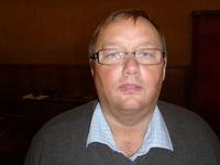 Lars Helge Jensen portrett