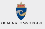 Kriminalomsorgen logo
