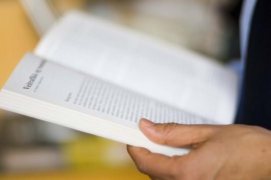 N� bok som leses